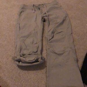 Prana active pants